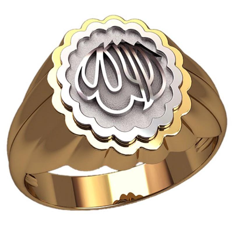 Перстень Мусульманский